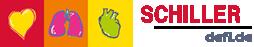 Defibrillatoren von SCHILLER – Ihr Partner für Defis