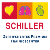 SCHILLER Premium Trainingscenter
