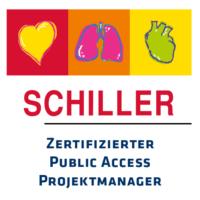 SCHILLER Projektmanager